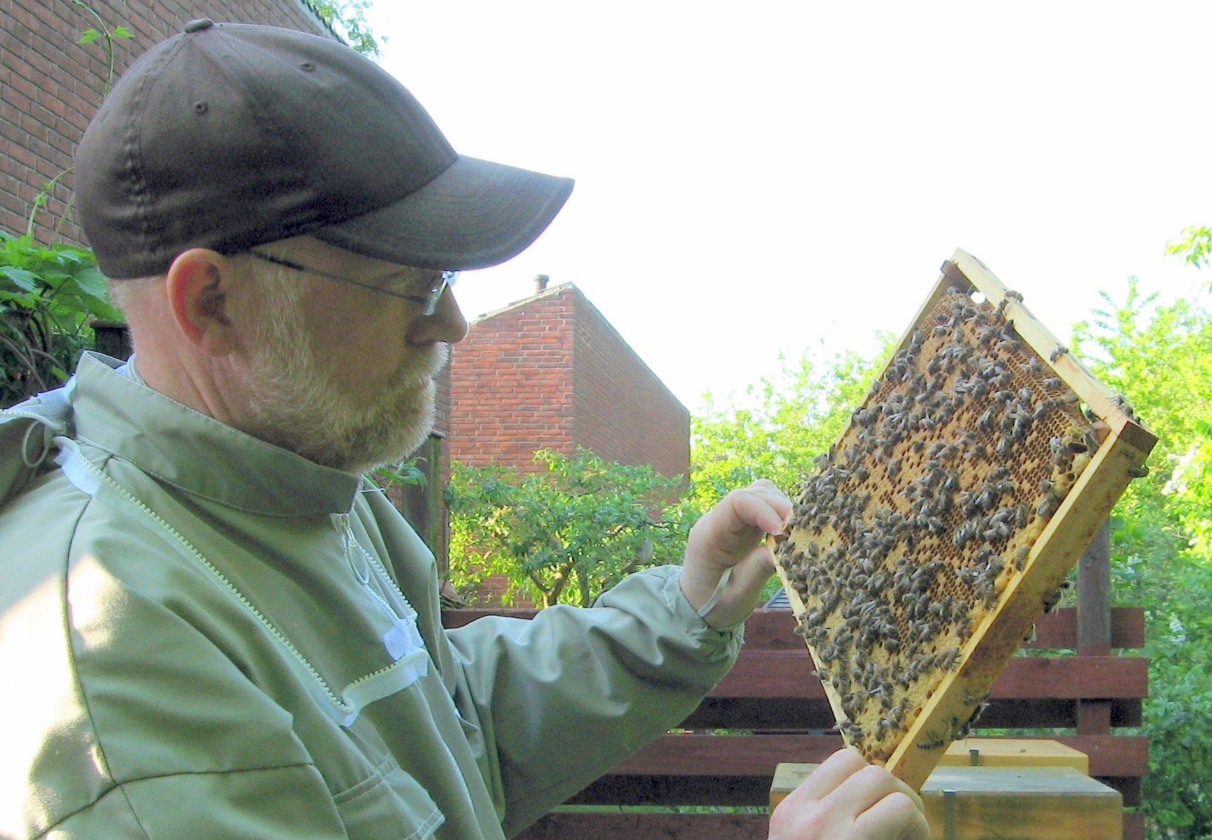 Der kigges på bier